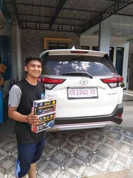 Bawa Beban Berat Mobil Tetap STABIL Karna Sudah Pasang BALANCE Damper