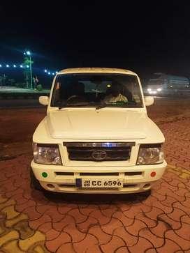Tata Sumo Gold 2018 Diesel 60000 Km Driven