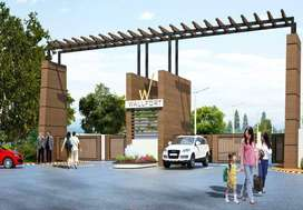 Plots Available near New Raipur
