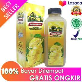 De lemon Delemon Bukan Lemona 500ml Original