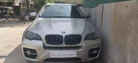 BMW x6 car,