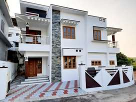 Excellent 3 bhk villa modern amenities