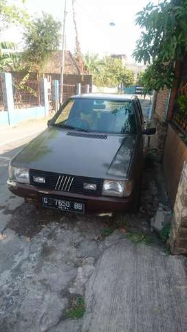 Fiat Uno 70SL th 89