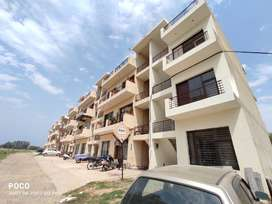 1BHK Sector 116 corner flat Ready to Move 1st Floor for 16.90 lakhs