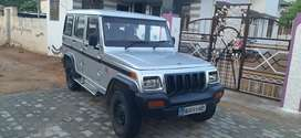 Mahindra Bolero 2005 Diesel Well Maintained