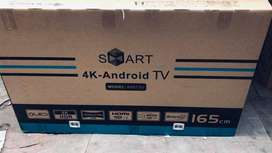 Smart 42 inch full HD sony panel led TV with and warranty available