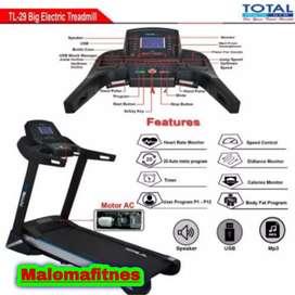 Treadmill elektrik TL29AC komersil