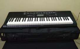 CASIO CTK-3500 KEYBOARD NEW