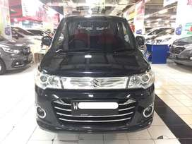 Suzuki Karimun Wagon R GS 1.0 Manual 2016 Super Istimewa