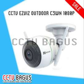 CCTV EZVIZ OUTDOOR C3WN 1080P