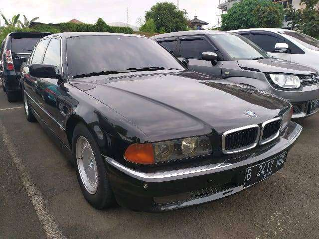 BMW 735i AT 1997 ( Harga Lelang ) 0