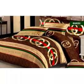 Bedcover Set Merk FATA Motif BRANDED