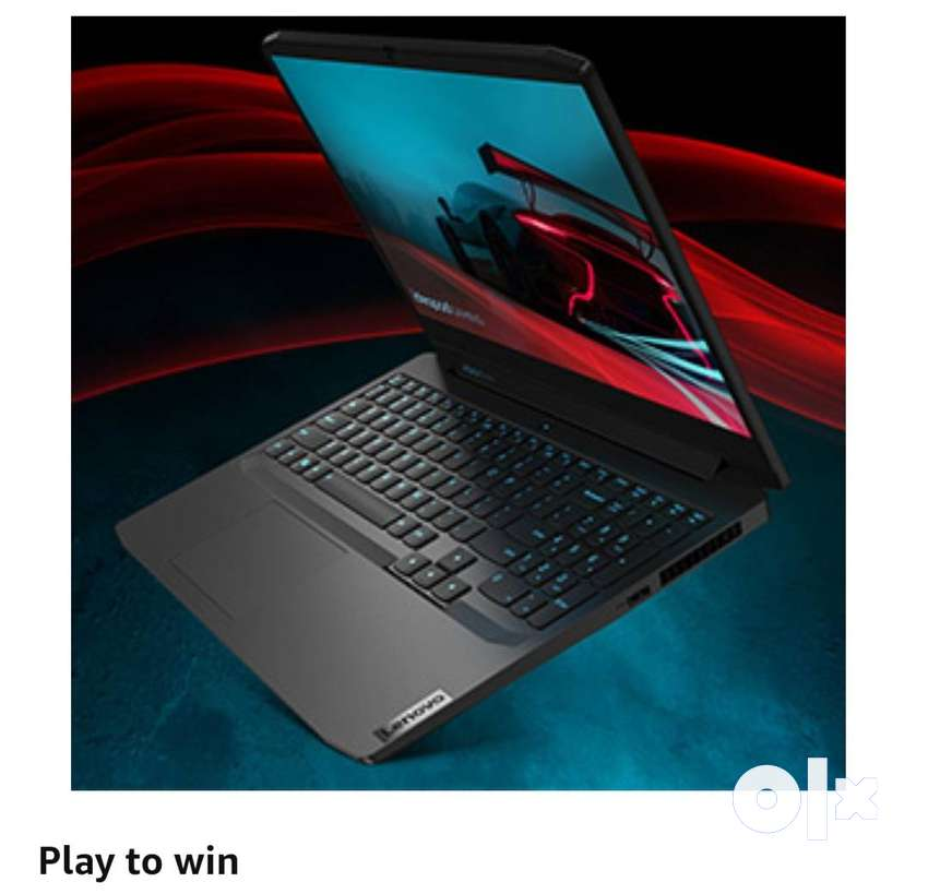 Lenovo IdeaPad Gaming 3 AMD Ryzen 5 4600H 15.6-inch Full HD IPS Gaming 0