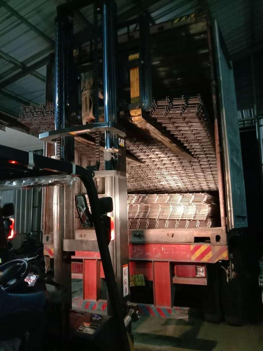 Jual Wiremesh Ulir Jakarta Loco Pabrik 0