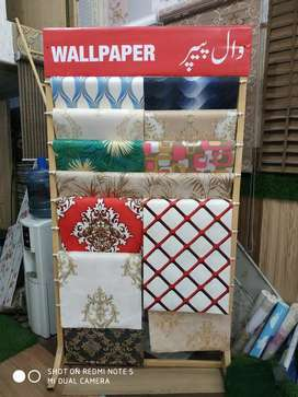 Wall-Paper