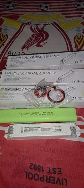 Jual lampu emergency normal 200k