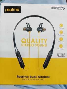 Realme Buds Wireless  best Quality Airepods