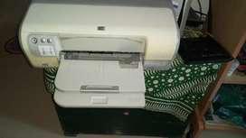 Printer HP Deskjet D 4360