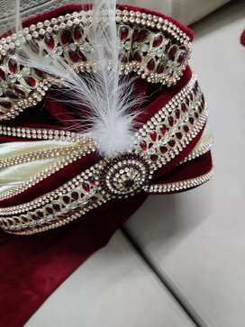 Saafa to wear in marriage