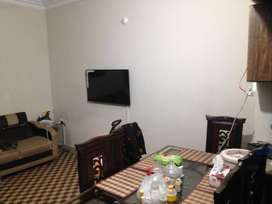 2 Bed DD leased Apartment For Sale Gulshan e Myamar main 200 Feet Road