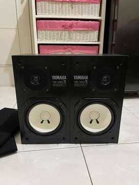 Yamaha NS 10 MX