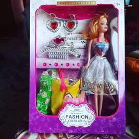 Doll Set for girls