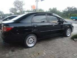 Honda city VTEC metic 2006