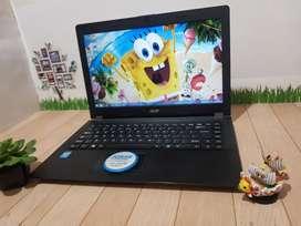Laptop Acer Quadcore Murah (mesin axioo)