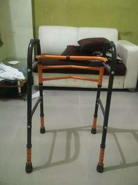 Walker to walk