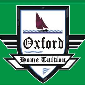 Oxford Home Tuition(required lady teachers for home tuition with O/A)