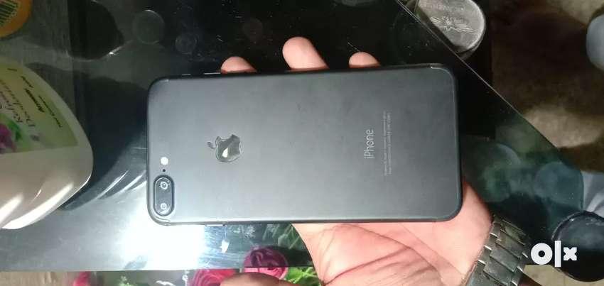 I phone 7 plus 0
