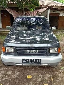 Isuzu Panther miabi 1995