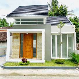 Rumah mewah Siap Huni 385Jt di Mlati dekat Westlake Godean Cebongan