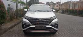 RUSH 1.5 S AUTOMATIC TRD 2019