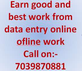 best time to earn money from home
