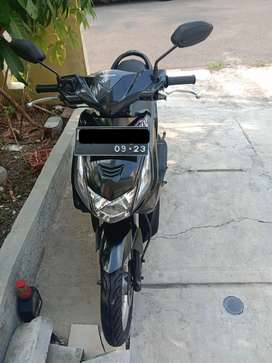 Honda Beat Karbu/Carbu