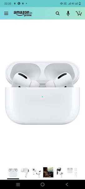 Apple ipod pro