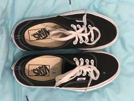 Sepatu Vans Authentic Platform 2.0 Original