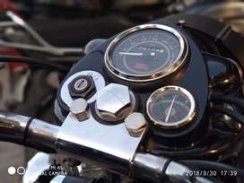 Royal Enfield ( Standard Model)