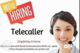 Position: Tamil Telecallers Required