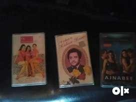 audio cassettes 25 cassettes excellent condition