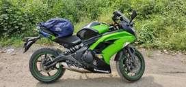 Kawasaki ninja 650 -
