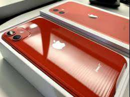 BUY IPHONE 6,7,8 128 GB RED GOLD BLACK COLOR WITH WARRANTY