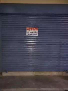 One of the best market hub in the heart of kapodara patiya