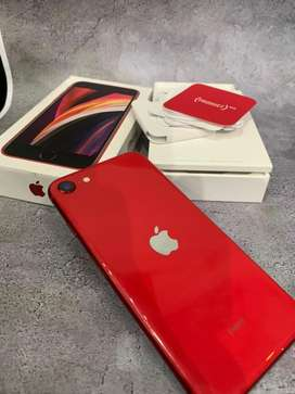 IPHONE, iPhone SE 2020 64GB IBOX!