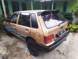 Suzuki Forsa tipe GL 1987