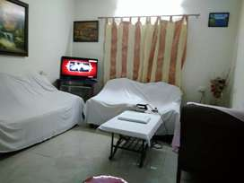 3bhk with open terrace