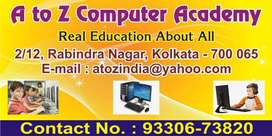 computer teacher required for a to z computer academy
