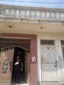I want to sale my house 156 gajj