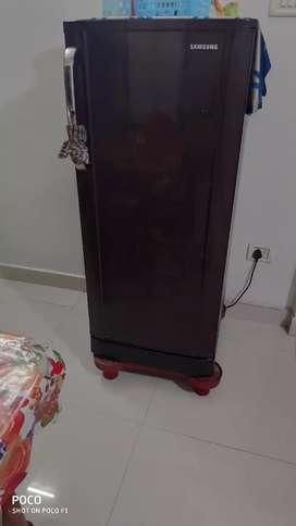 Samsung refrigerator fridge